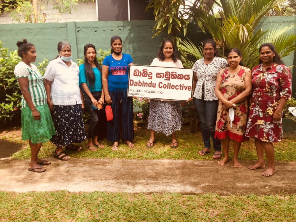 New year Wishes to work people – Da Bindu Collective